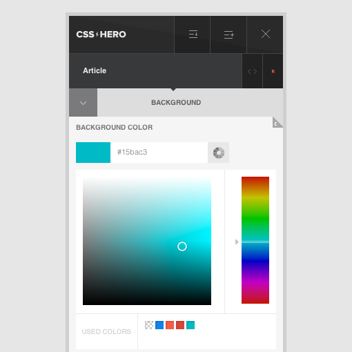css page background color - background css hero