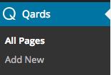 custom post type qards designmodo