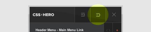 CSS Hero Quick Configurator Tool
