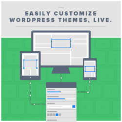 WordPress Theme Editor