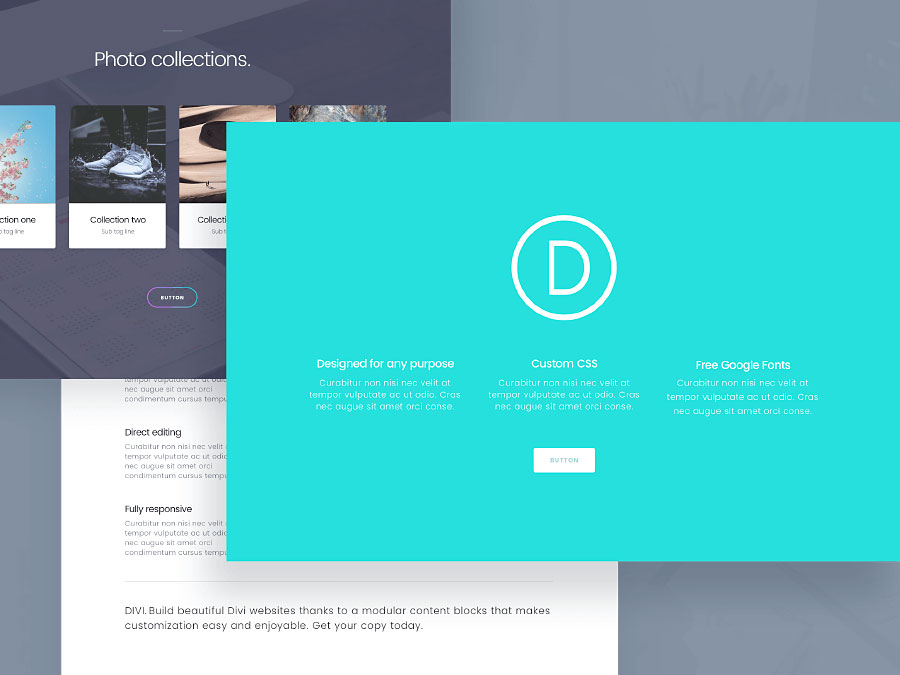 Customize the Divi WordPress Theme with CSSHero