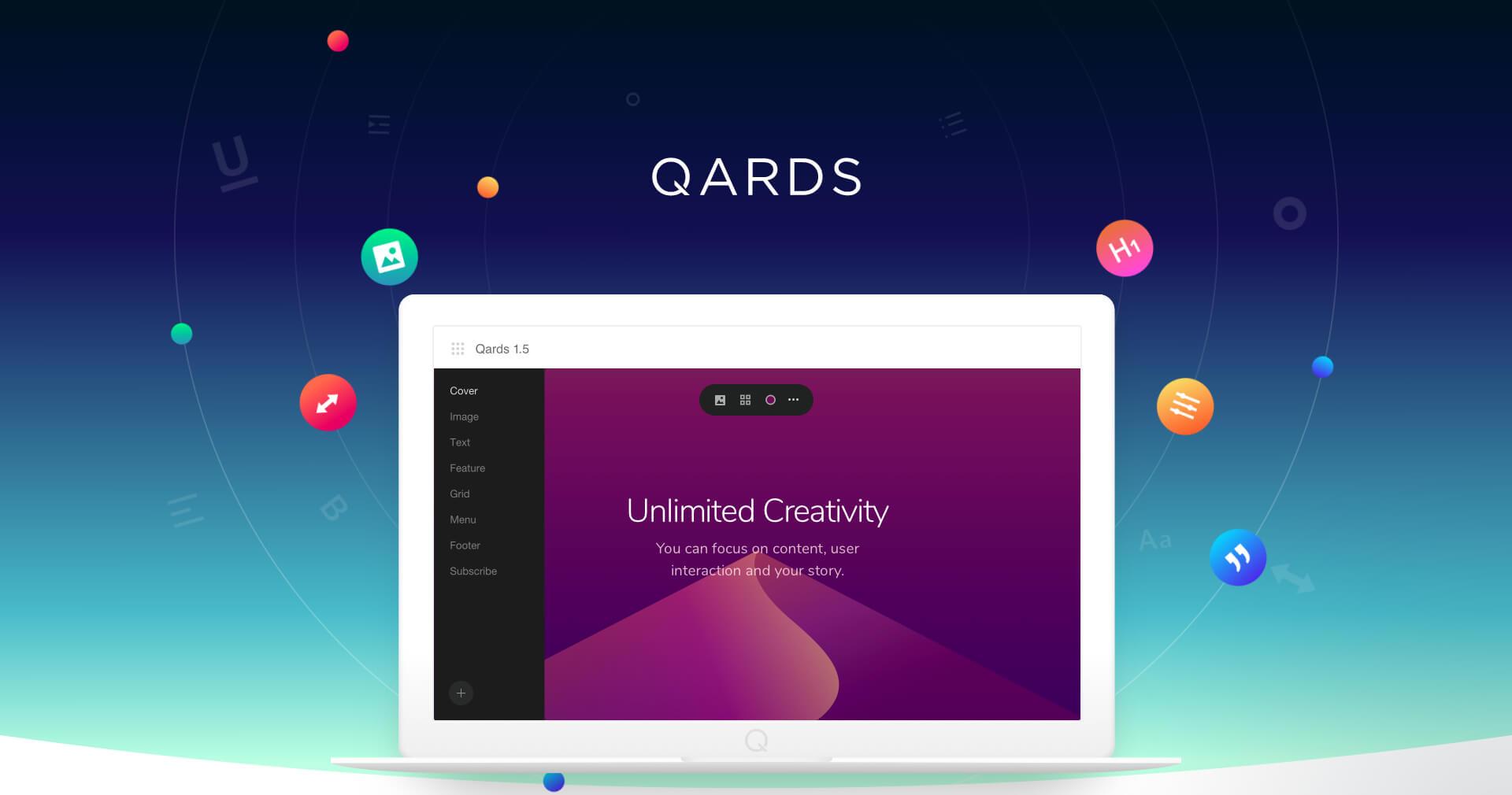 Designmodo Qards