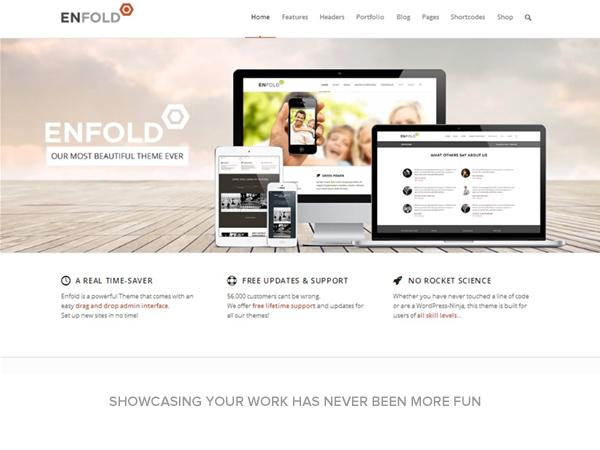 Customize the Enfold WordPress Theme with CSSHero