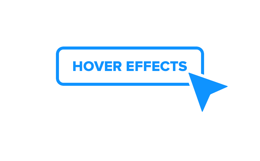 Hover Effects with CSS Hero - CSS Hero